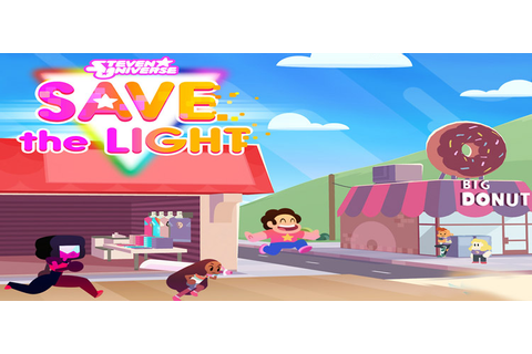 Steven Universe Save The Light Free Download PC Game