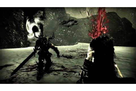 Bloodforge - TRAILER (Xbox360) - YouTube