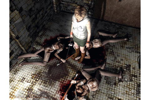 Silent Hill 3 Free Download - Ocean Of Games