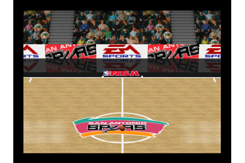 NBA Live 2000 Download Game | GameFabrique