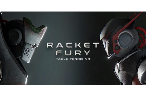Racket Fury: Table Tennis VR, czyli tenis stołowy w ...