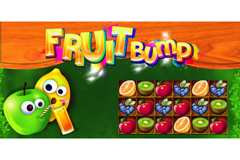 Amazon.com: Fruit Bump: Appstore for Android
