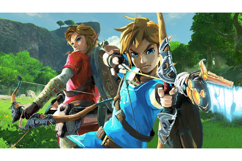 Zelda Producer: After Breath of the Wild, Next Game Could ...