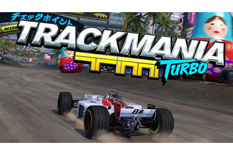 Trackmania Turbo - Free Full Download | CODEX PC Games