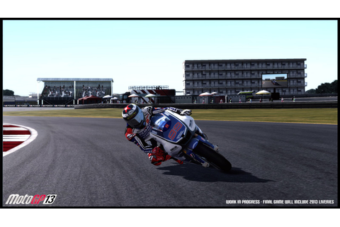 Motogp 13 free download pc game full version | free ...