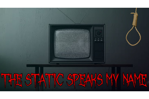 Electrocution ending | The static speaks my name - YouTube