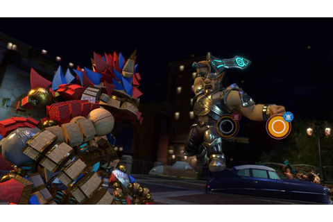 【Knack 2】 infographic review :: Game Reviews ...