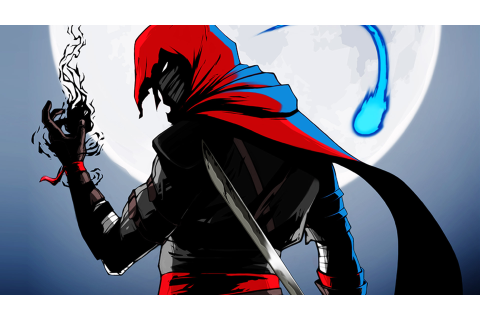 2 Aragami HD Wallpapers | Background Images - Wallpaper Abyss