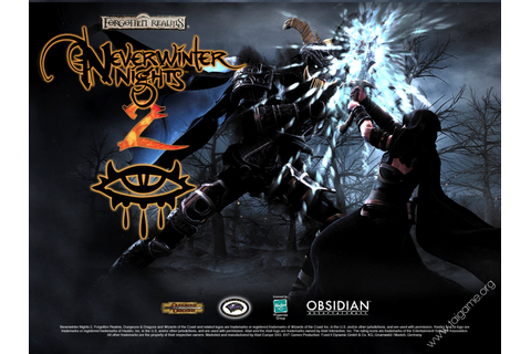 Neverwinter Nights 2 Complete - Download Free Full Games ...