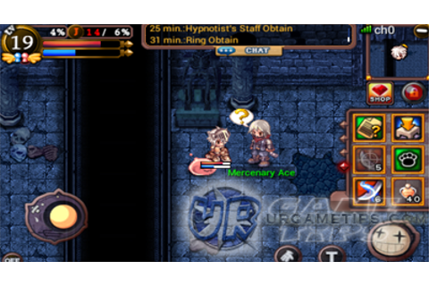 Ragnarok Online: Valkyrie Uprising: Where and How to Enter ...