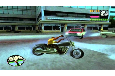 Download Game PC Full Version Free for Windows: GTA Vice ...