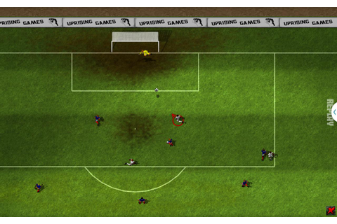 Super Soccer Champs FREE APK Download - Free Sports GAME ...