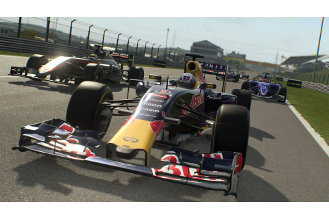 F1 2015 (PS4 / PlayStation 4) Game Profile | News, Reviews ...