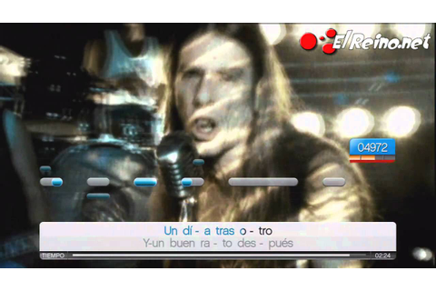 Vídeo análisis / review SingStar Guitar - PS3 - YouTube