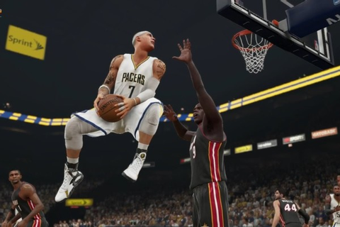 NBA 2K18 Review: 5 Ups & 2 Downs