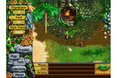 """Virtual Villagers 2 The Lost Children"" Review (PC ..."