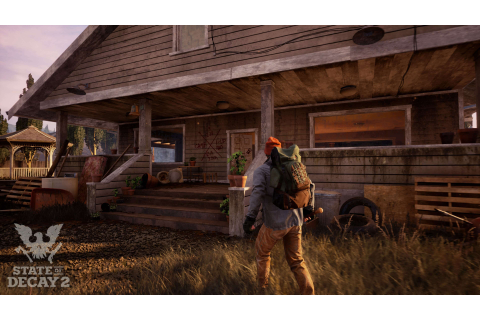 State of Decay 2 System Requirements, Game Details and ...