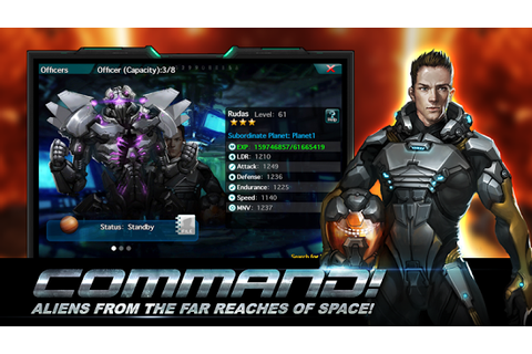Cosmic War Age » Android Games 365 - Free Android Games ...