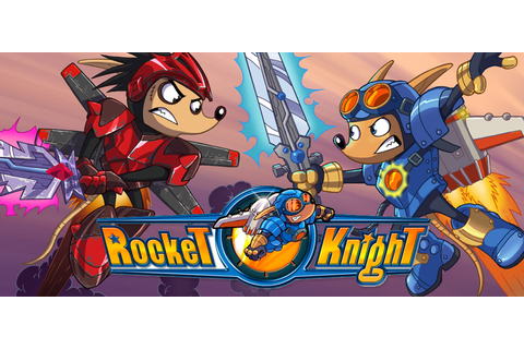 Buy Rocket Knight - Cheap, Secure & Fast | Gamethrill