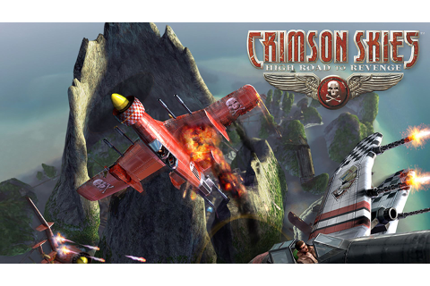 Buy Crimson Skies®: High Road to Revenge™ - Microsoft Store
