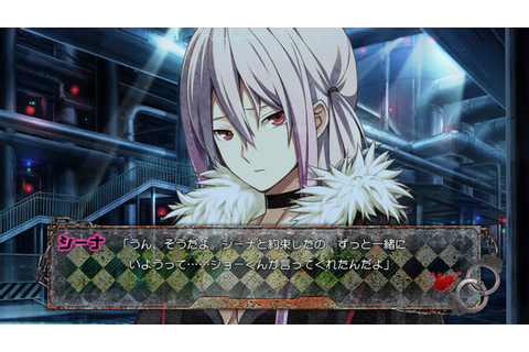 "Crunchyroll - VIDEO: 5pb. Adventure Game ""Disorder 6"" Preview"