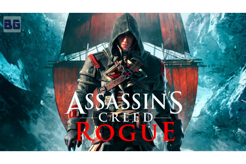 Assassin's Creed: Rogue - O Filme (Dublado) - YouTube