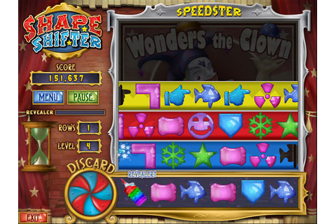 Play Shape Shifter For Free on ...