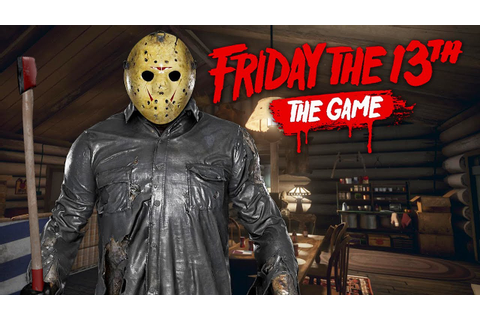 BEST JASON EVER!! (Friday the 13th Game) - YouTube