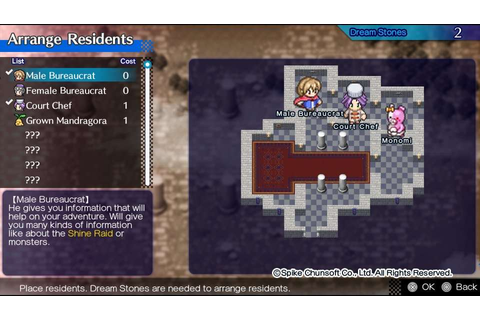 Review: Mystery Chronicle: One Way Heroics – PS Vita (9.5 ...