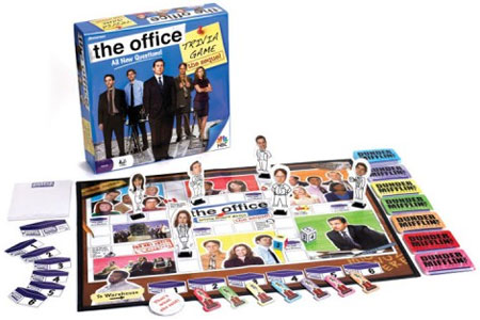 The Office Trivia Game: The Sequel • OfficeTally