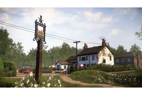 How to run in Everybody's Gone To The Rapture - VG247