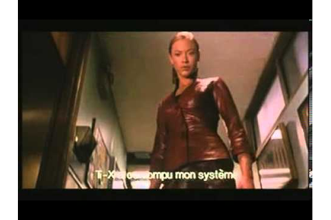 Terminator 3 Le soulèvement des machines - YouTube