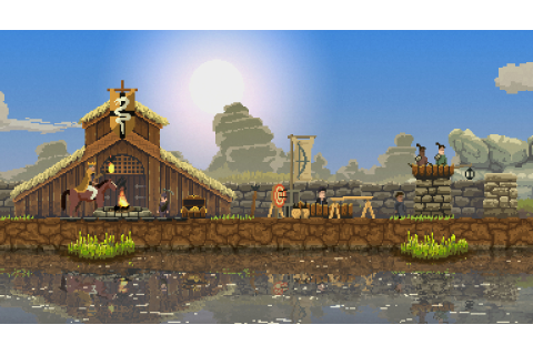 Kingdom: Classic on Steam