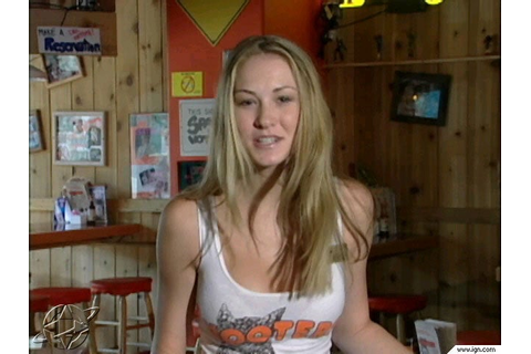 Hooters Road Trip Screenshots, Pictures, Wallpapers - PC - IGN