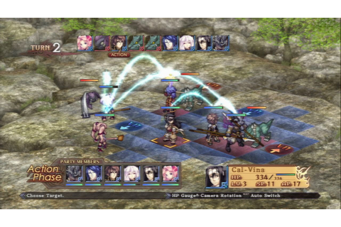 Agarest Generations of War Zero PC - Free Games Download