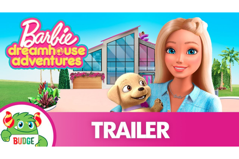 Barbie Dreamhouse Adventures Game Free Download - Hunter ...