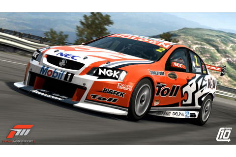 V8 Supercars confirmed for Forza 3 - Photos (1 of 8)