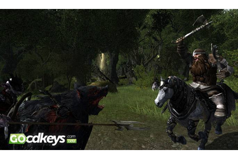 Comprar Lord of the Rings Online: Riders of Rohan pc cd ...