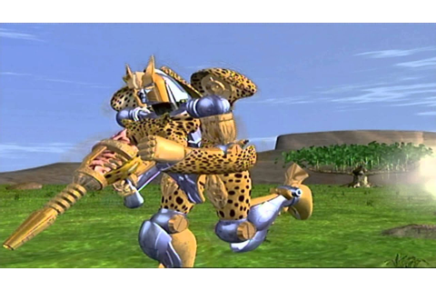 Beast Wars: Transformers - Cheetor, Maximize! - YouTube