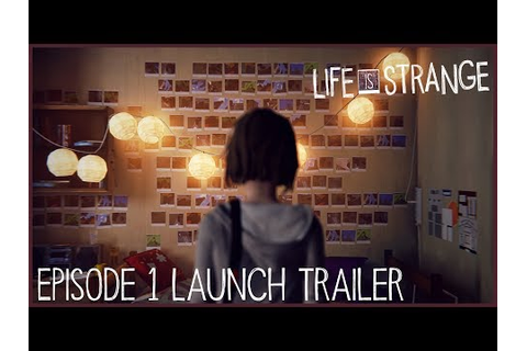 Life Is Strange sur Qwant Games