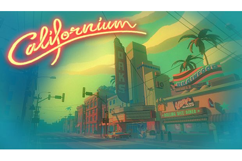 Californium Free Download « IGGGAMES
