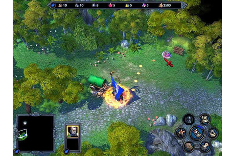 Heroes of Might and Magic V - Download