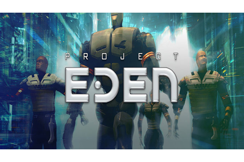 Project Eden - Download - Free GoG PC Games