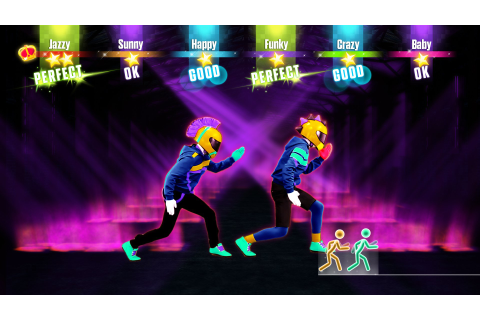 Just Dance 2016 Review (Wii U) | Nintendo Life