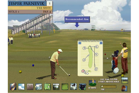 British Open Championship Golf PC Galleries | GameWatcher