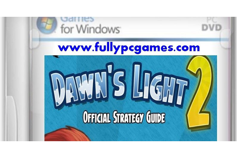 Dawn's Light 2 Game - Free Download Full Version For PC