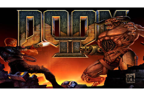 Doom II: Hell on Earth | PC/Gameplay/Full HD | iD Software ...