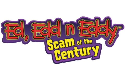 Ed, Edd n Eddy: Scam of the Century Details - LaunchBox ...