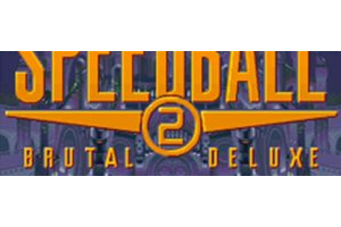 Speedball 2 Brutal Deluxe GBA Rom - Download Game PS1 PSP ...