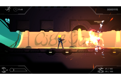 Velocity 2X Game | PS4 - PlayStation